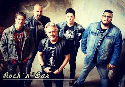 Rock'n'Bar EP