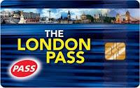 VIAJES: London Pass, es un consejo 1