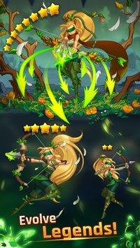 LightSlinger Heroes MOD APK