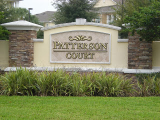 Patterson Court Disney College Program Housing