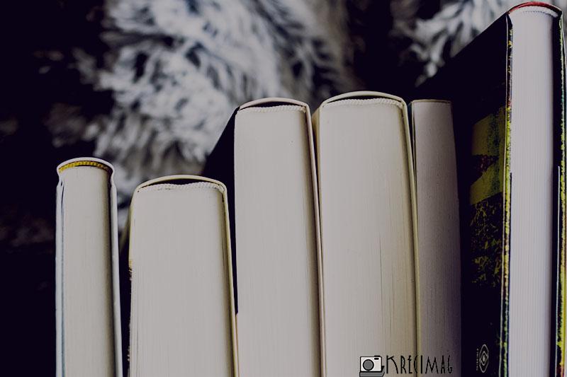 Książki o nieodstosowaniu i odmienności