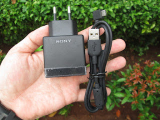 charger original Sony EP850