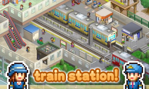 Train Manager Game Setup Download