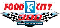 Food City 300 - #NASCAR #NXS