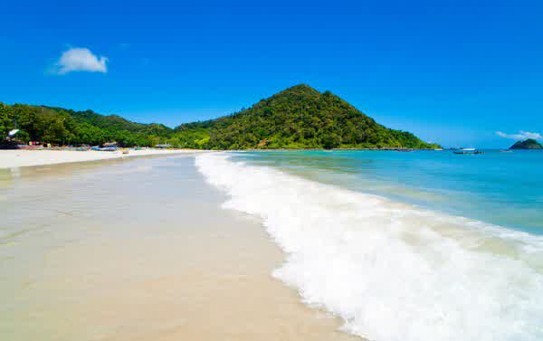 Things That You Can Visit in Lombok (2)