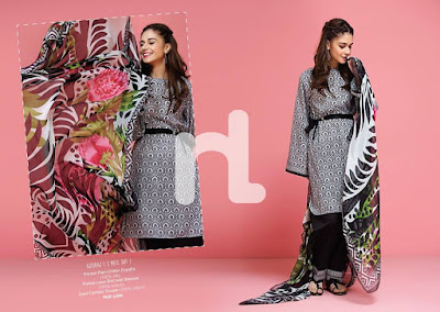 Nishat-linen-digital-summer-printed-lawn-dresses-2017-collection-2
