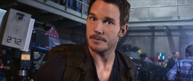 "Jurassic World: Fallen Kingdom ""More Dinosaurs Than Ever"" Featurette"