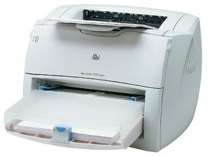 Hp Laserjet 1200 Printer Driver Download