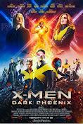 Pelicula X-Men: Fenix Oscuro (X-Men: Dark Phoenix) (2019)
