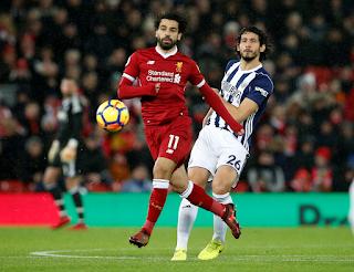 مشاهدة مباراة ليفربول ووست بروميتش Liverpool vs West بروم اليوم بث مباشر السبت 27 يناير كأس الاتحاد الإنجليزي