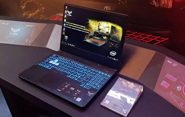 Laptop Gaming Asus TUF Gaming FX505
