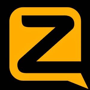شعار تطبيق Zello زيللو
