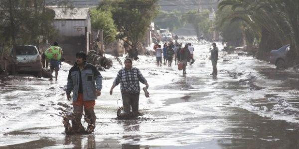 Cambio climático puede generar más de 100 millones de pobres
