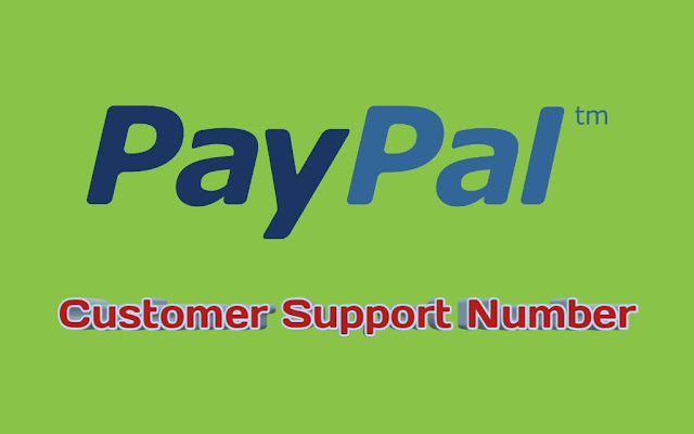 Paypal Customer Service Number, Paypal Customer Service Phone Number