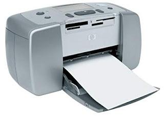 HP Photosmart 140 Télécharger Pilote