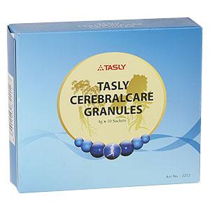 Tasly Cerebralcare Granules