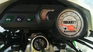 Speedo Meter Kawasaki Klx G