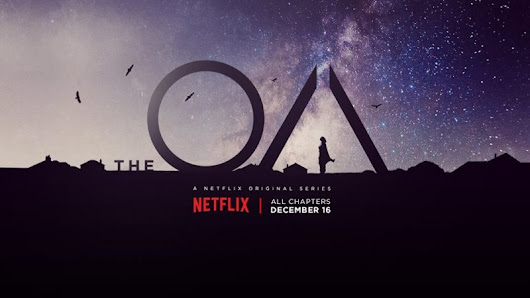Séries | The OA