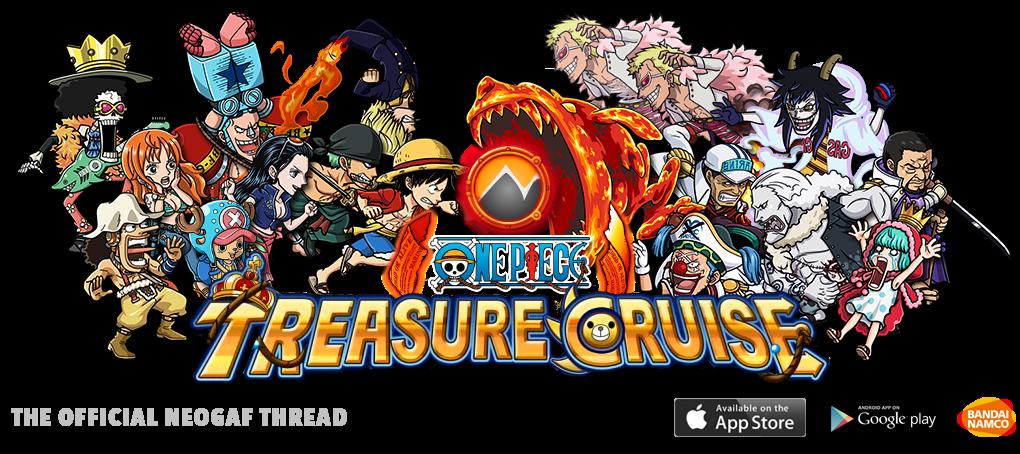 one piece treasure cruise mod apk 2019