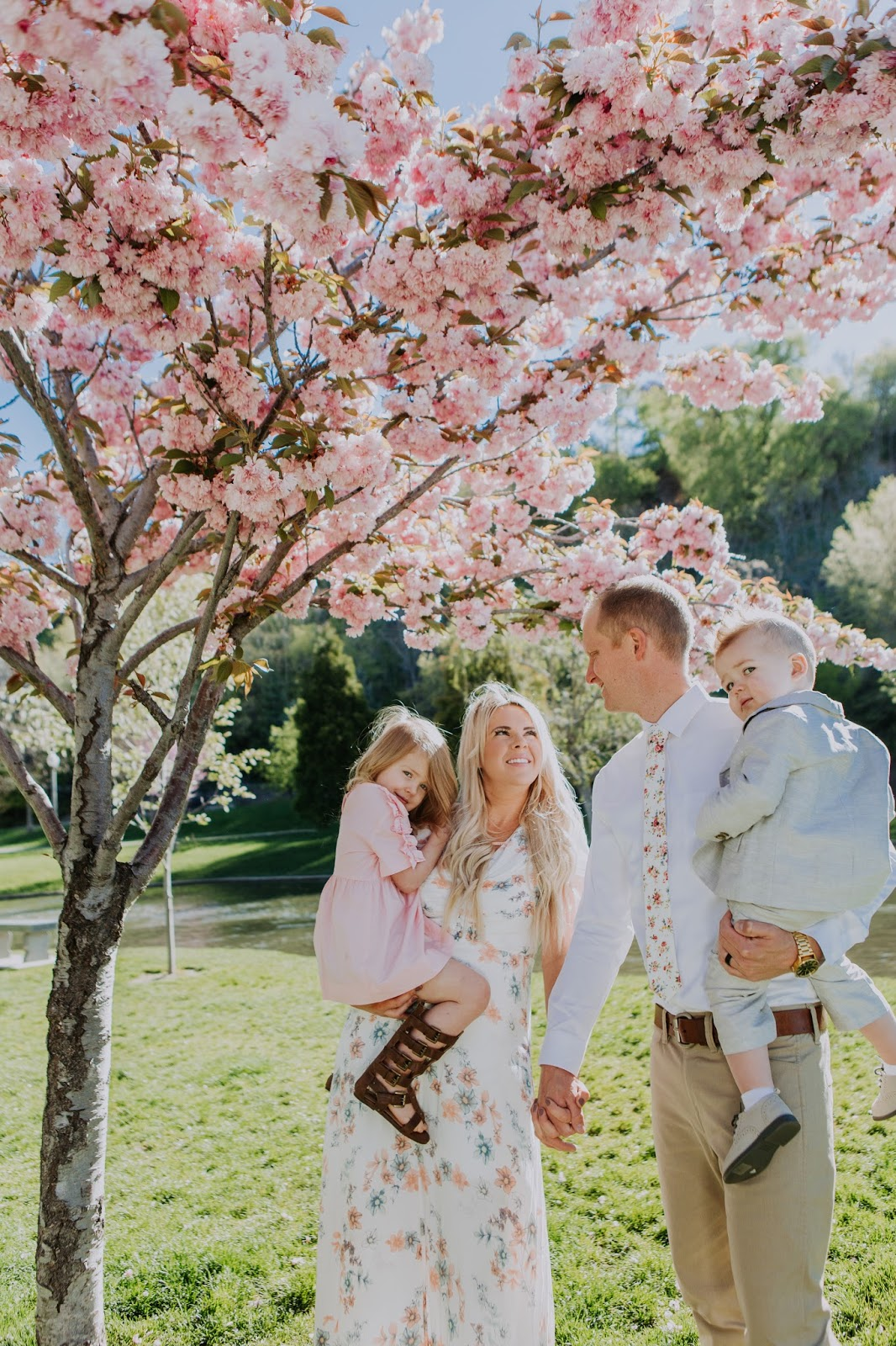 salt lake city spring mini sessions