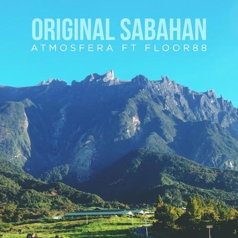 Atmosfera - Original Sabahan (feat. Floor 88) MP3