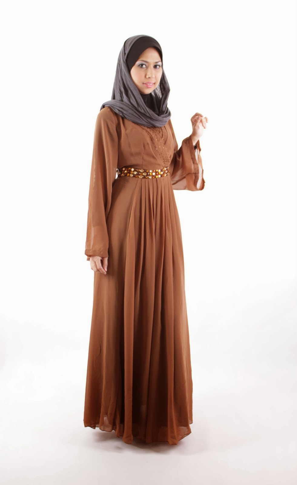 2014 Fashion Trends For Teens 2014 2015: Muslimah Fashion 2014
