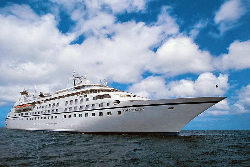 Seabourn Recruitment Cruise Ship Jobs  Work On A Cruise Ship