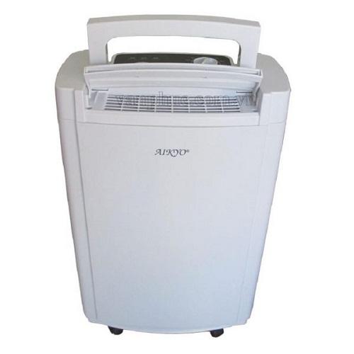 Máy hút ẩm dân dụng AIKYO AD - 25EU, máy hút ẩm giá rẻ