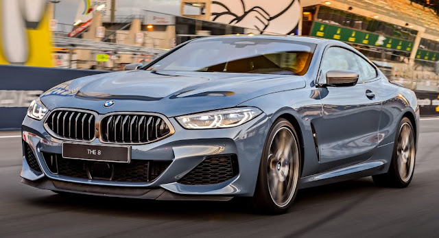 BMW, BMW 8-Series, New Cars, Prices