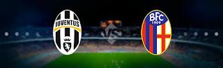 Болонья – Ювентус прямая трансляция онлайн 12/01 в 22:45 по МСК.