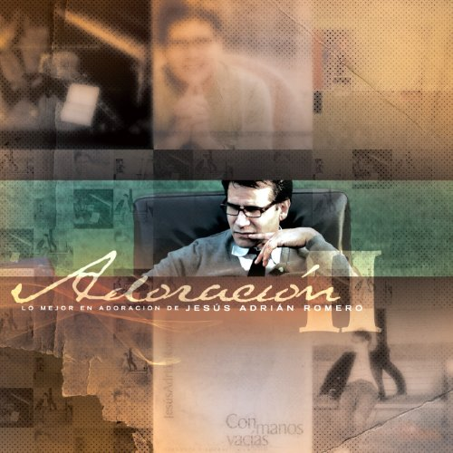 FUEGO CELESTIAL: Colección Adoración II (En Vivo)
