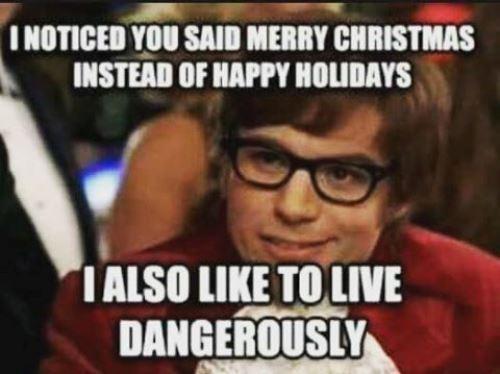 11 - Merry Christmas Funny