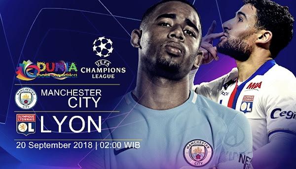 Nhận định Man City vs Lyon: Chớ vuốt râu hùm