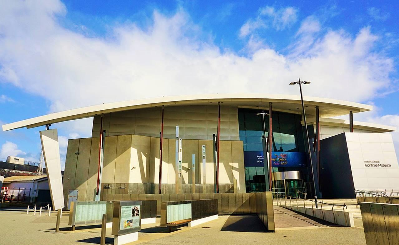 伯斯-推薦-景點-費里曼圖-Fremantle-西澳海事博物館-WA-Maritime-Museum-自由行-交通-必去-必玩-美食-旅遊-行程-一日遊-遊記