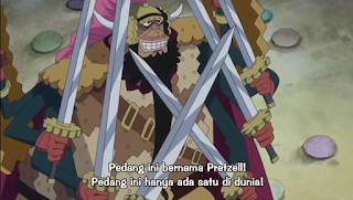 Download One Piece Episode 798 Subtitle Indonesia