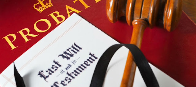Knowing in depth about Probate and the role of a certified probate real estate specialist