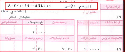 الكشف عن فاتورة الكهرباء لشهر 3 مارس 2018 عبر الموقع الإلكتروني لوزارة الكهرباء في محافظات مصر