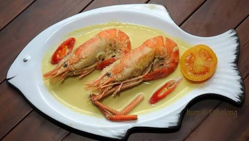 Anda penikmat kuliner bercitarasa gurih? Kuliner khas Kabupaten Tabalong, Kalimantan Selatan ini wajib dicoba.  Kuliner berkuah santan kental ini tak hanya menjanjikan kelezatan, namun juga sensasi kenikmatan kuliner tradisional yang menggugah selera.