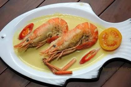 Paliat, Kuliner Lezat Menggoda Khas Tabalong Kalimantan Selatan