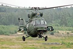W-3PL Głuszec Helicopter