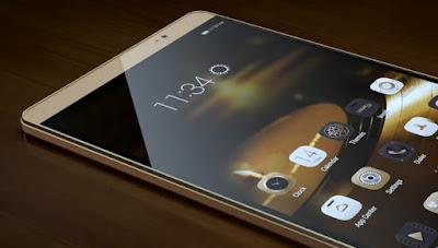 Mediapad M2 harga tablet terbaru huawei