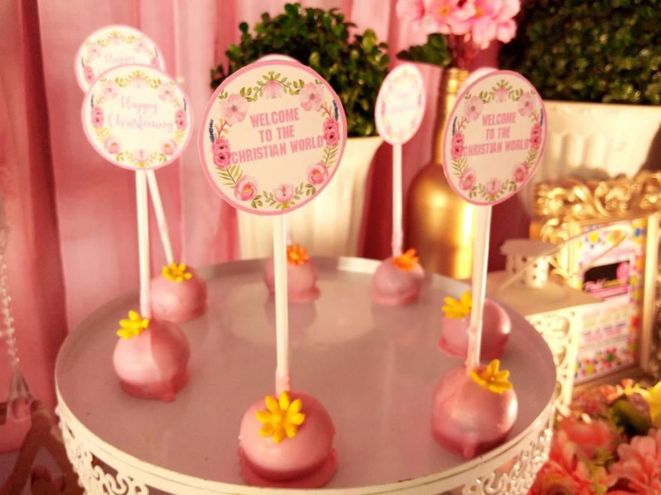 Pink Lemonade Balloons And Party Favors Cebu: June 2018