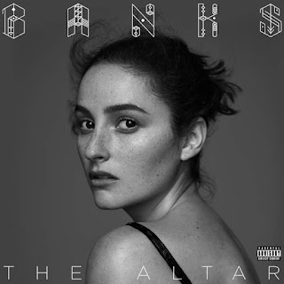 Banks - The Altar (2016) - Album Download, Itunes Cover, Official Cover, Album CD Cover Art, Tracklist
