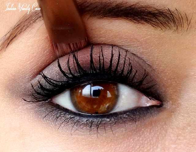 Indian Vanity Case: Kareena Kapoor's Eye Makeup Tutorial