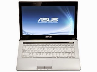 Asus A43S Drivers for Windows 7 (32/64Bit)