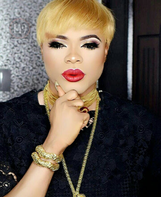 Image result for bobrisky as a student in unilag