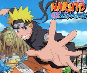 Naruto Shippuuden Tập 487