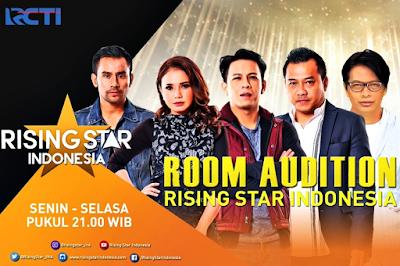 Daftar Nama Dan Biodata Juri Rising Star Indonesia 2016 Terlengkap