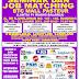 Seminar Dan Job Matching BTC Mall Pasteur Bandung 22 - 23 Januari 2019