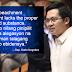 'Walang saysay o ebidensya', says Rep. Nograles on Duterte's impeachment complaint